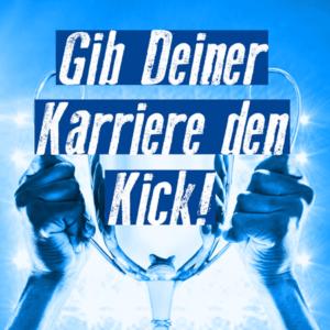 Karriere Kick Mönchengladbach